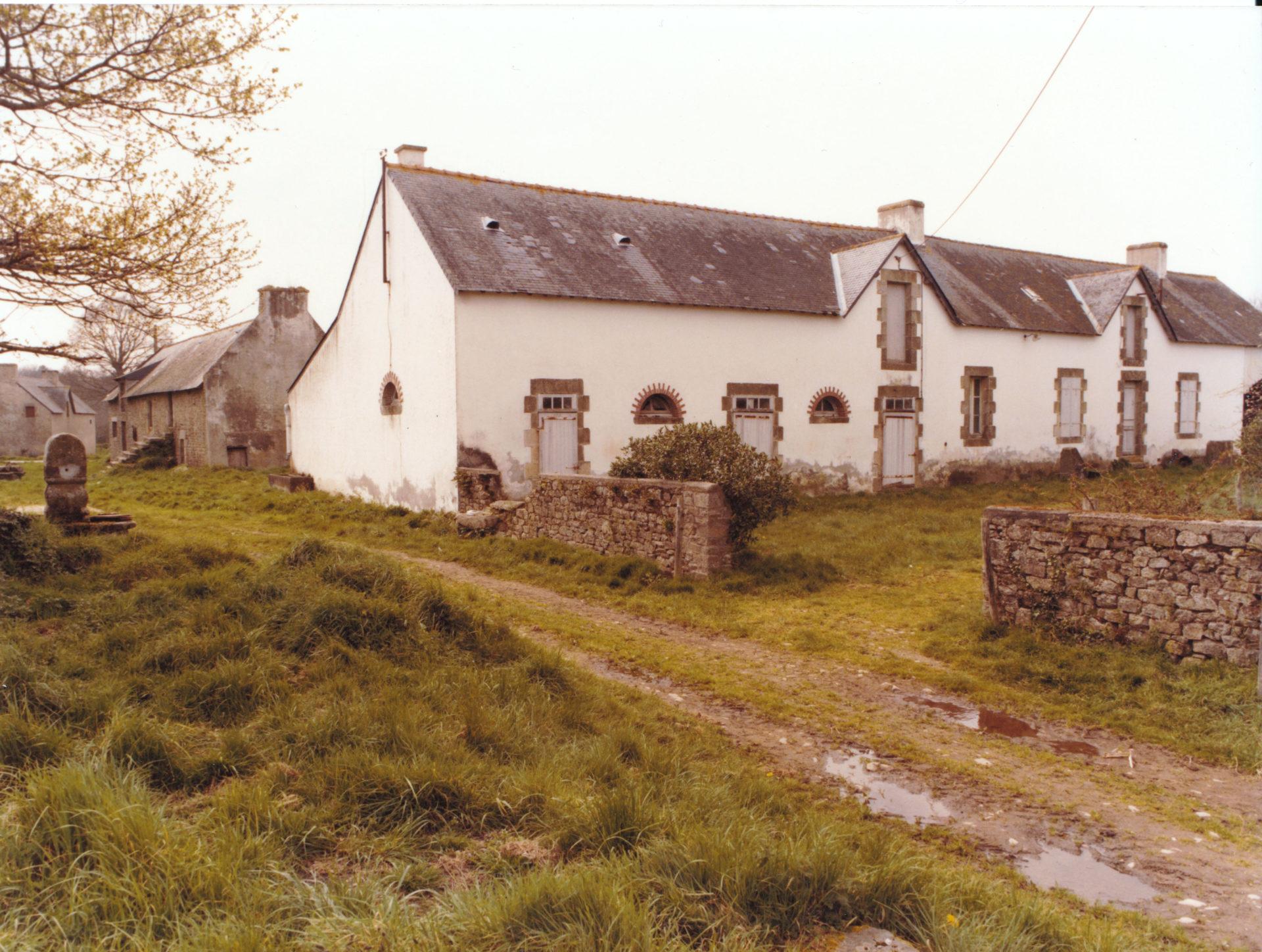 Hameau de Brangoulo, Guidel
