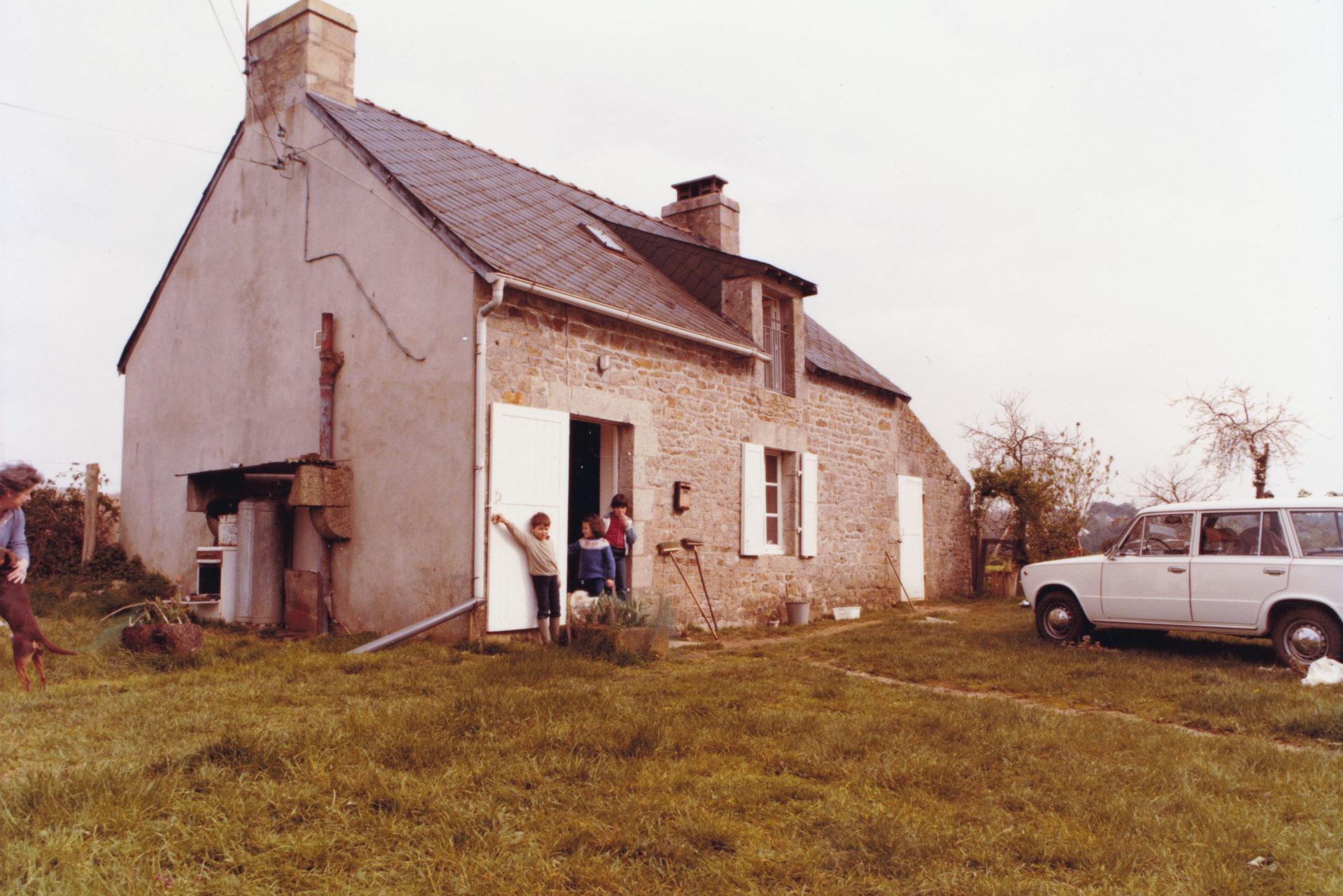 Une plongée dans l'histoire du hameau